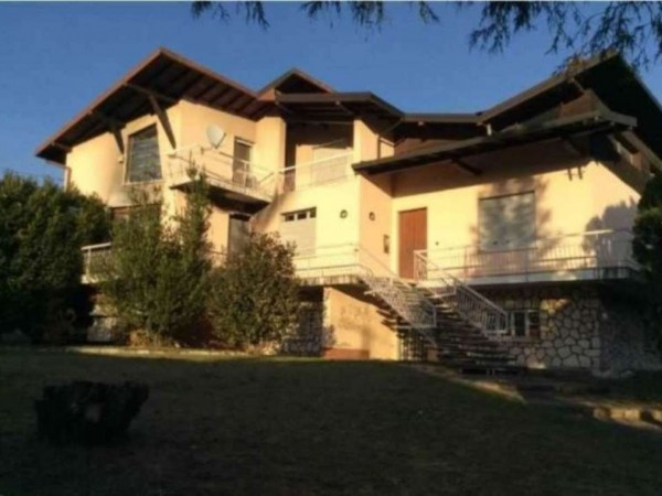 Casa indipendente in vendita a Angera, 650 mq - Foto 19
