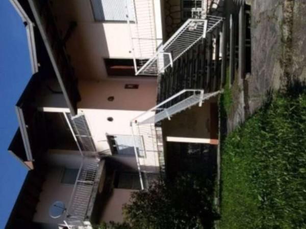 Casa indipendente in vendita a Angera, 650 mq - Foto 8