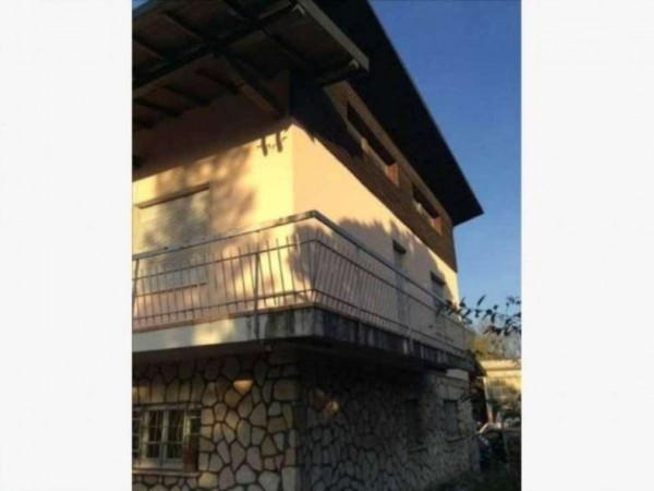 Casa indipendente in vendita a Angera, 650 mq - Foto 14
