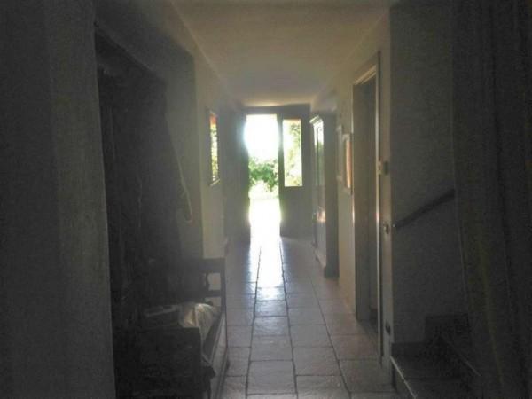 Casa indipendente in vendita a Comerio, 240 mq - Foto 13