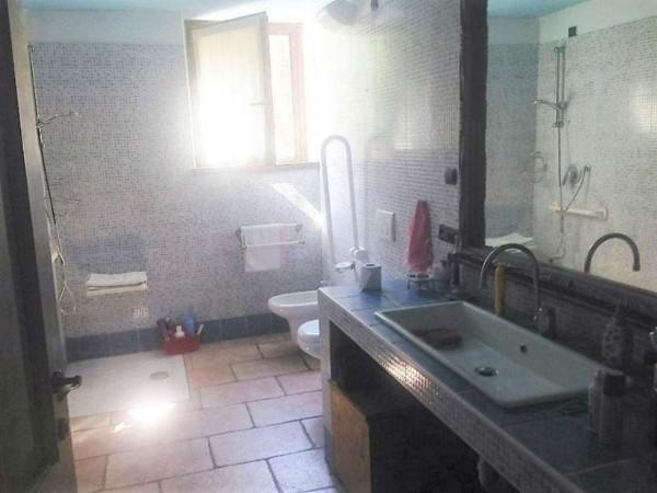 Casa indipendente in vendita a Comerio, 240 mq - Foto 8