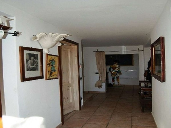 Casa indipendente in vendita a Comerio, 240 mq - Foto 11