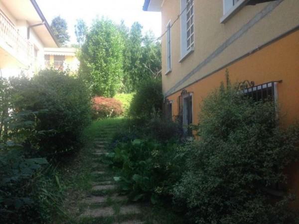 Casa indipendente in vendita a Comerio, 240 mq - Foto 18