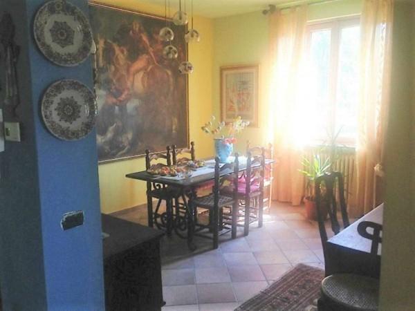 Casa indipendente in vendita a Comerio, 240 mq - Foto 10
