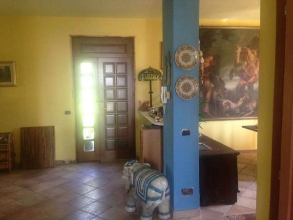Casa indipendente in vendita a Comerio, 240 mq - Foto 12