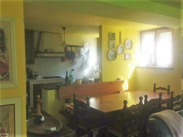 Casa indipendente in vendita a Comerio, 240 mq - Foto 9