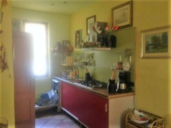 Casa indipendente in vendita a Comerio, 240 mq - Foto 5