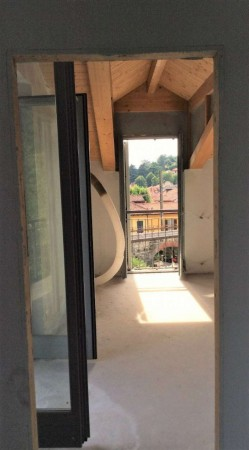 Appartamento in vendita a Gavirate, Acli Zona Stazione, 110 mq - Foto 11