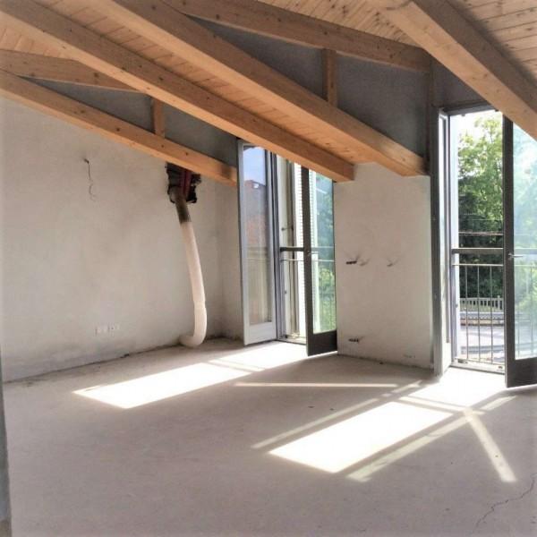 Appartamento in vendita a Gavirate, Acli Zona Stazione, 110 mq - Foto 16