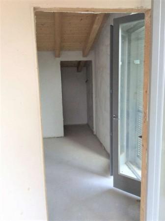Appartamento in vendita a Gavirate, Acli Zona Stazione, 110 mq - Foto 13