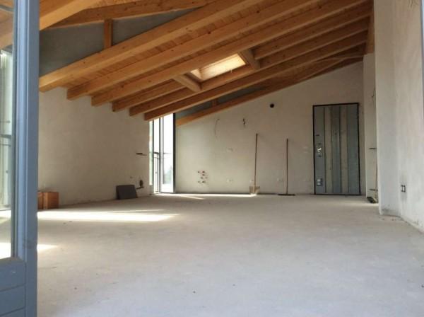 Appartamento in vendita a Gavirate, Acli Zona Stazione, 110 mq - Foto 17