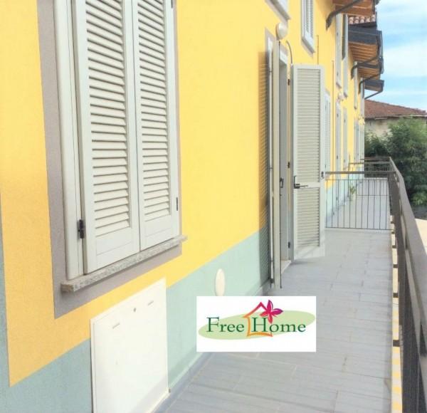 Appartamento in vendita a Gavirate, 80 mq - Foto 13