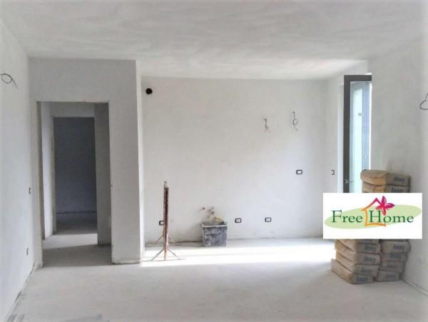 Appartamento in vendita a Gavirate, 80 mq - Foto 14