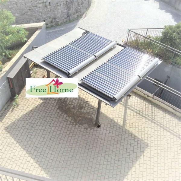 Appartamento in vendita a Gavirate, Acli Zona Stazione, 80 mq - Foto 4