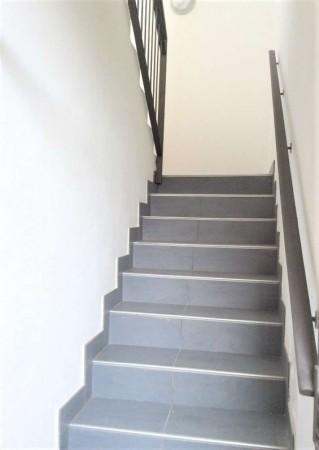 Appartamento in vendita a Gavirate, Acli Zona Stazione, 80 mq - Foto 6