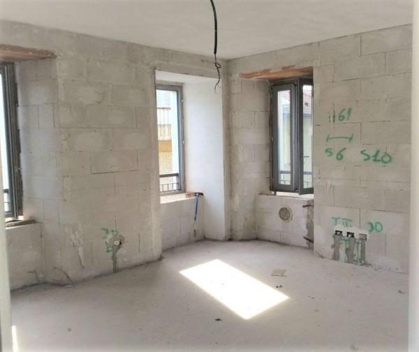 Appartamento in vendita a Gavirate, Acli Zona Stazione, 80 mq - Foto 10