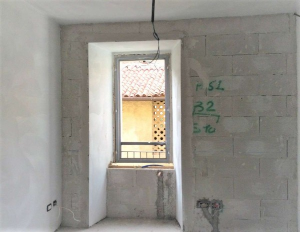Appartamento in vendita a Gavirate, Acli Zona Stazione, 80 mq - Foto 9