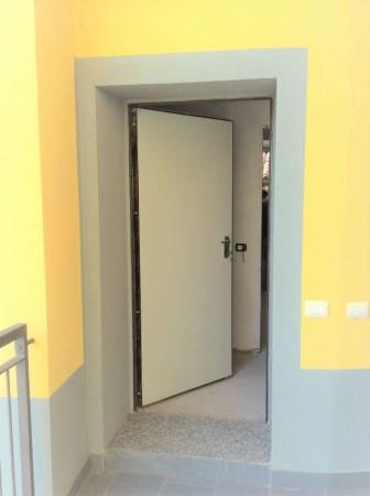 Appartamento in vendita a Gavirate, Acli Zona Stazione, 80 mq - Foto 13