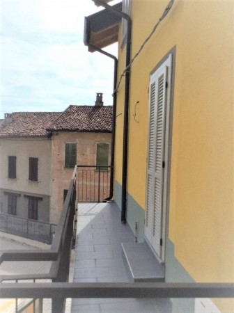 Appartamento in vendita a Gavirate, Acli Zona Stazione, 80 mq - Foto 12