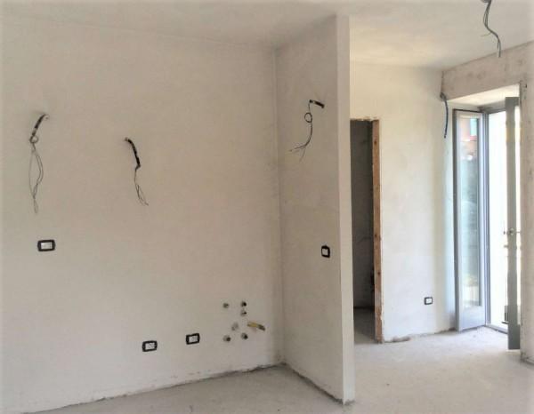 Appartamento in vendita a Gavirate, Acli Zona Stazione, 80 mq - Foto 11