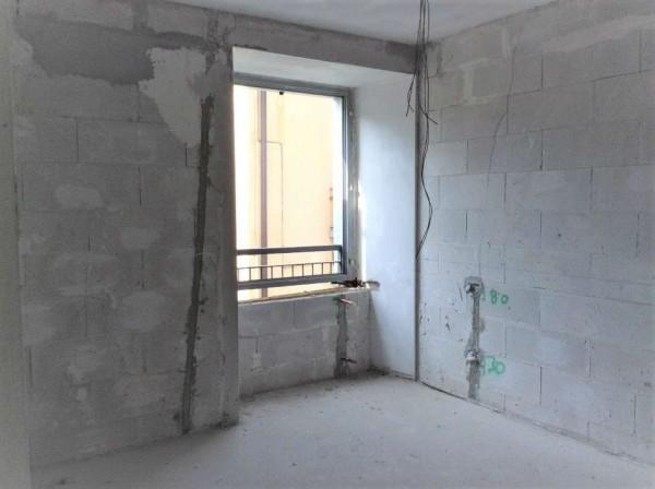 Appartamento in vendita a Gavirate, Acli Zona Stazione, 80 mq - Foto 8