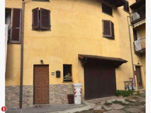 Casa indipendente in vendita a Varese, 180 mq - Foto 5