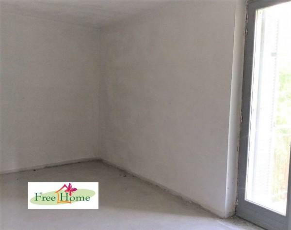 Appartamento in vendita a Gavirate, Acli Zona Stazione, 55 mq - Foto 6