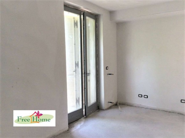 Appartamento in vendita a Gavirate, Acli Zona Stazione, 55 mq - Foto 8