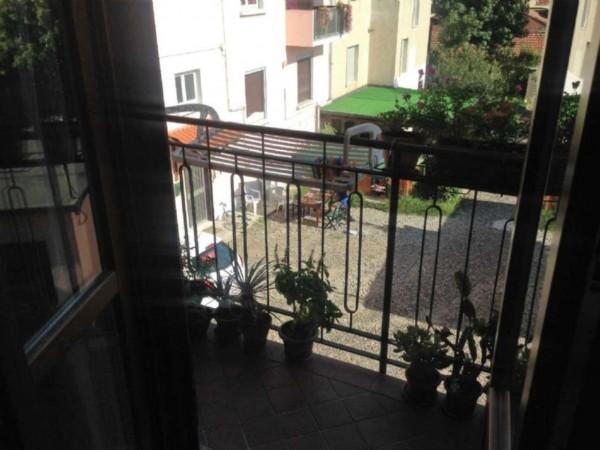Appartamento in vendita a Azzate, Centro, Arredato, 80 mq - Foto 14