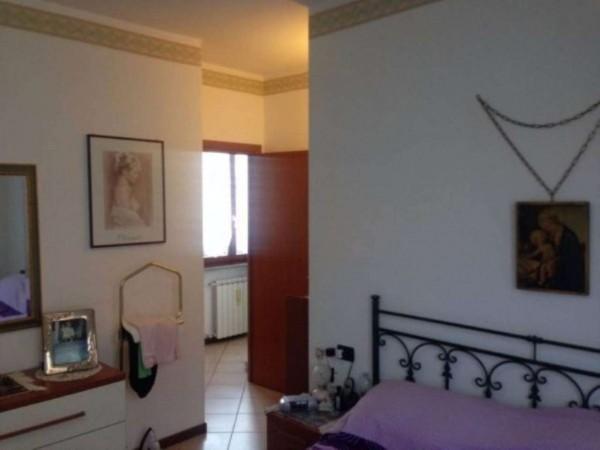 Appartamento in vendita a Azzate, Centro, Arredato, 80 mq - Foto 8