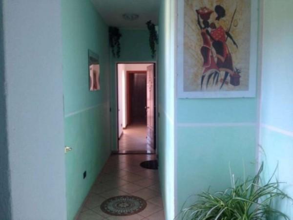 Appartamento in vendita a Azzate, Centro, Arredato, 80 mq - Foto 5