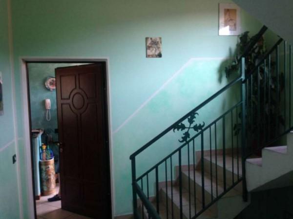 Appartamento in vendita a Azzate, Centro, Arredato, 80 mq - Foto 16