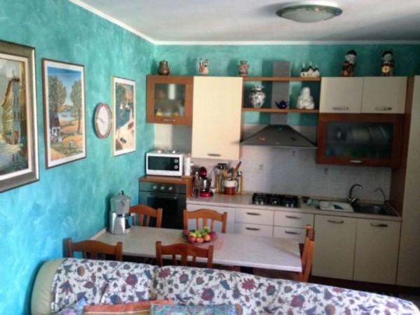 Appartamento in vendita a Azzate, Centro, Arredato, 80 mq - Foto 15