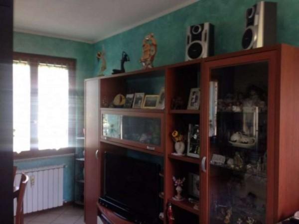 Appartamento in vendita a Azzate, Centro, Arredato, 80 mq - Foto 11