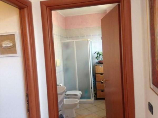 Appartamento in vendita a Azzate, Centro, Arredato, 80 mq - Foto 6