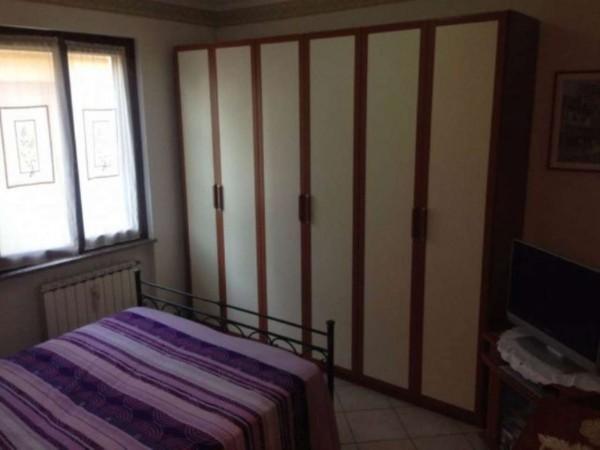 Appartamento in vendita a Azzate, Centro, Arredato, 80 mq - Foto 9