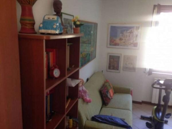 Appartamento in vendita a Azzate, Centro, Arredato, 80 mq - Foto 10