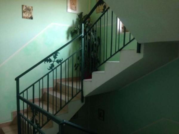 Appartamento in vendita a Azzate, Centro, Arredato, 80 mq - Foto 4