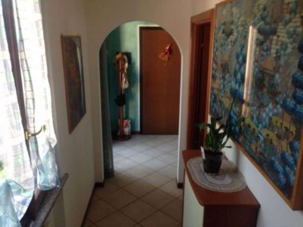 Appartamento in vendita a Azzate, Centro, Arredato, 80 mq - Foto 7