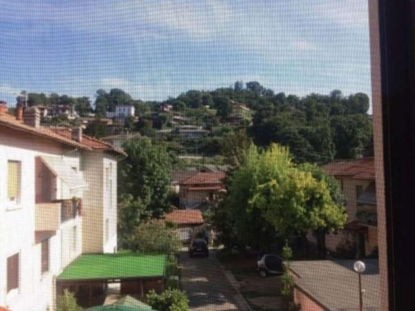 Appartamento in vendita a Azzate, Centro, Arredato, 80 mq - Foto 12