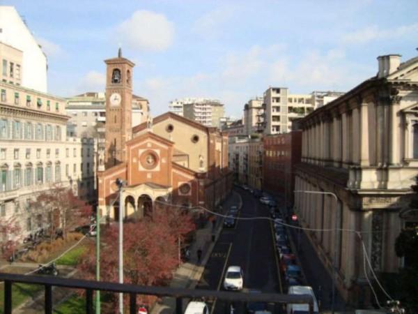 Ufficio in affitto a Milano, 100 mq - Foto 3