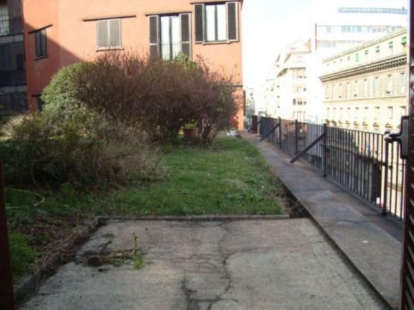 Ufficio in affitto a Milano, 100 mq - Foto 7