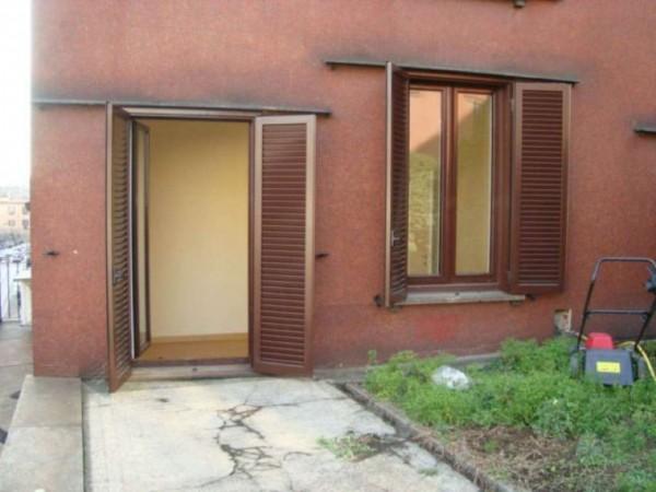 Ufficio in affitto a Milano, 100 mq - Foto 4