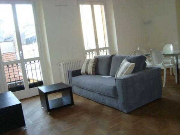 Appartamento in affitto a Milano, Arredato, 60 mq - Foto 18