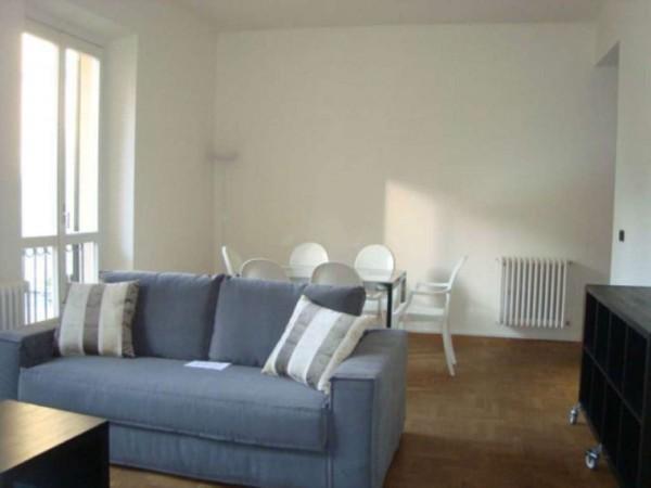 Appartamento in affitto a Milano, Arredato, 60 mq - Foto 11