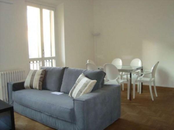 Appartamento in affitto a Milano, Arredato, 60 mq - Foto 19