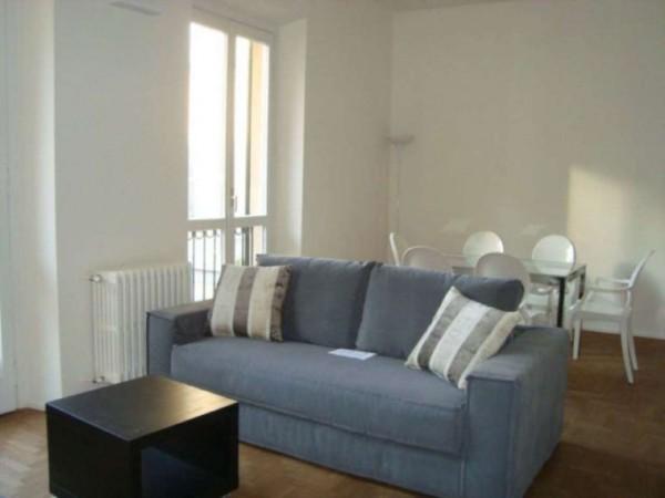 Appartamento in affitto a Milano, Arredato, 60 mq - Foto 12
