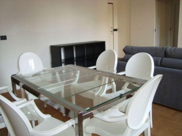Appartamento in affitto a Milano, Arredato, 60 mq - Foto 6