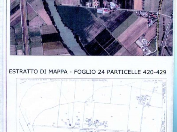 Locale Commerciale  in vendita a Montelibretti, Monterotondo, 220000 mq - Foto 20