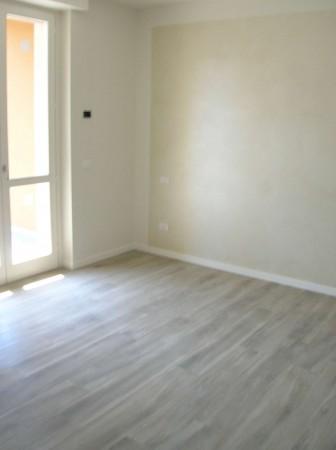Appartamento in vendita a Brescia, Con giardino, 140 mq - Foto 9